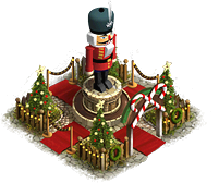 Nutcracker Memorial