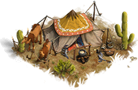 Desert Bandit Camp (medium)