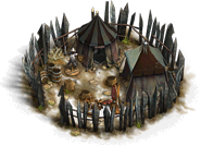 Dark Cult Camp (medium)