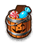 Bucket of Candy